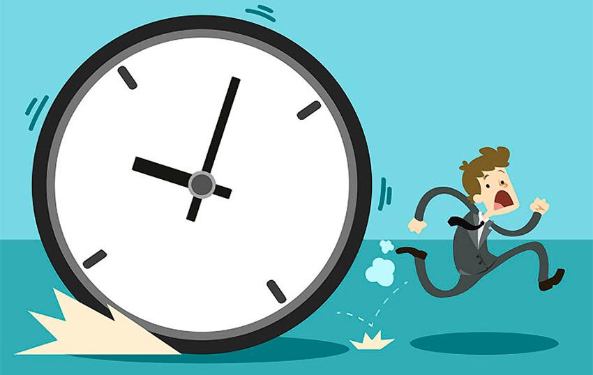 tempo de carregamento de um site
