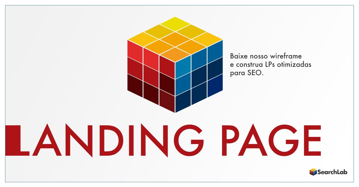landingpage searchlab