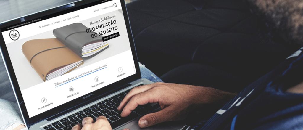 Case de SEO para e-commerce