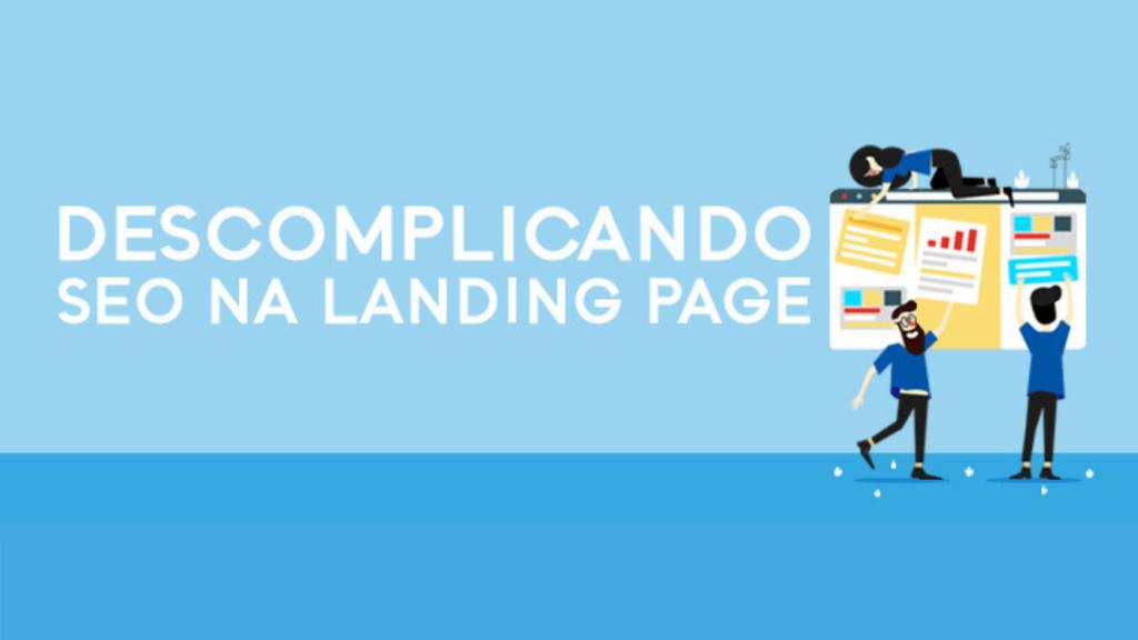 descomplicando seo na landing-page