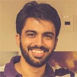 Tiago Amorim, da Wish Planner