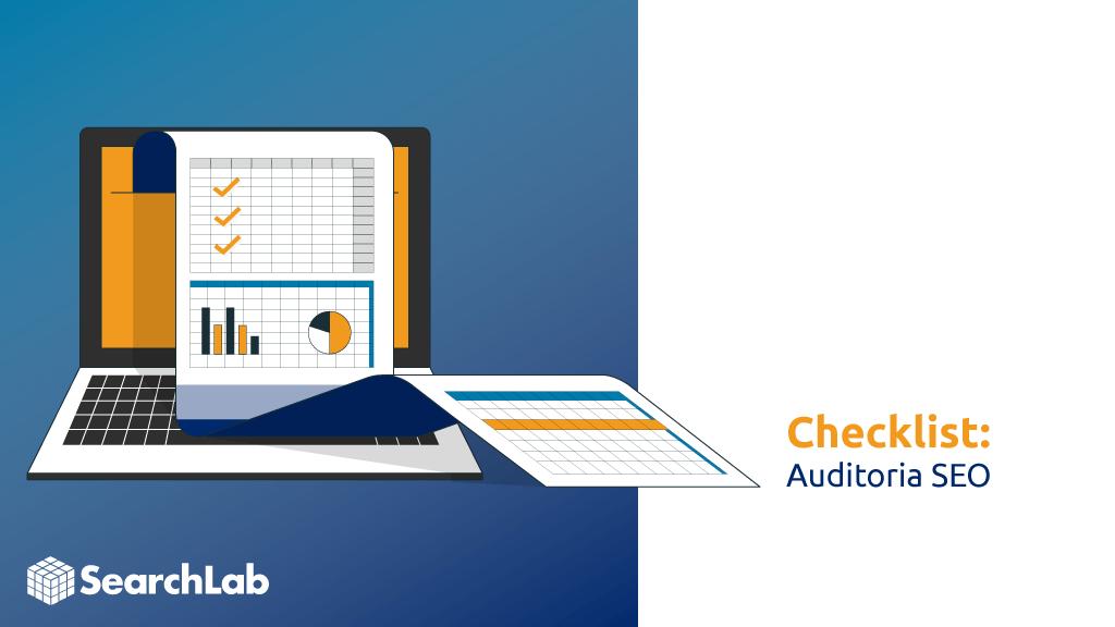 checklist de auditoria seo