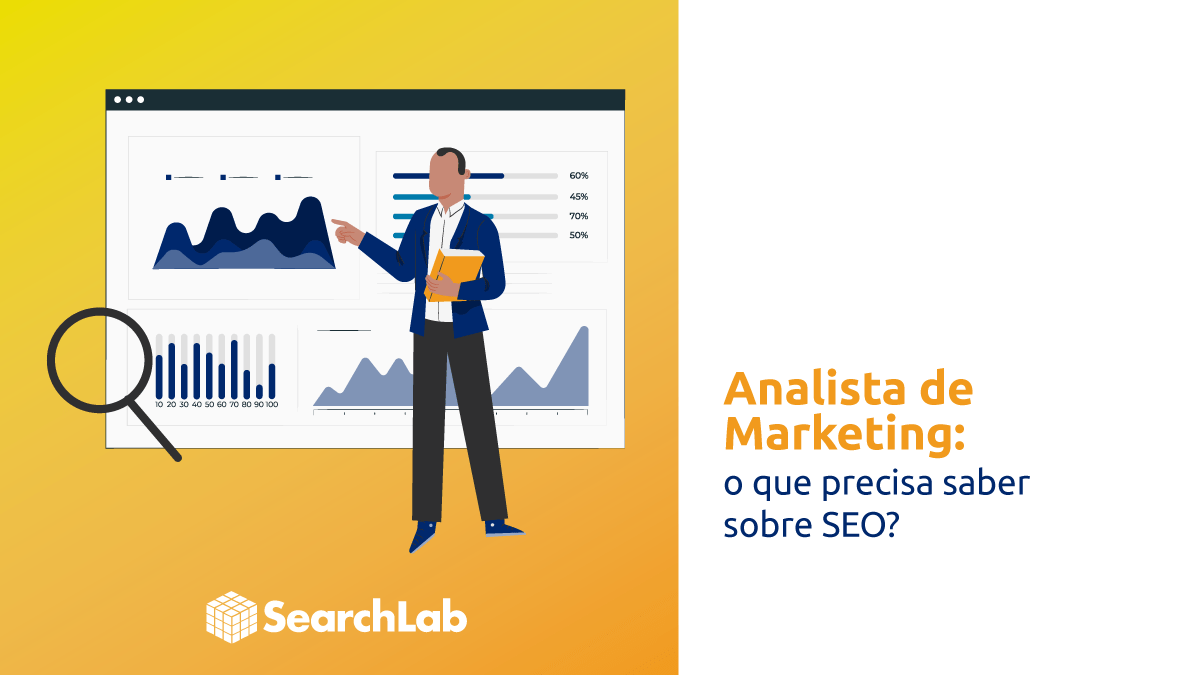 o que analista de marketing digital precisa saber de SEO