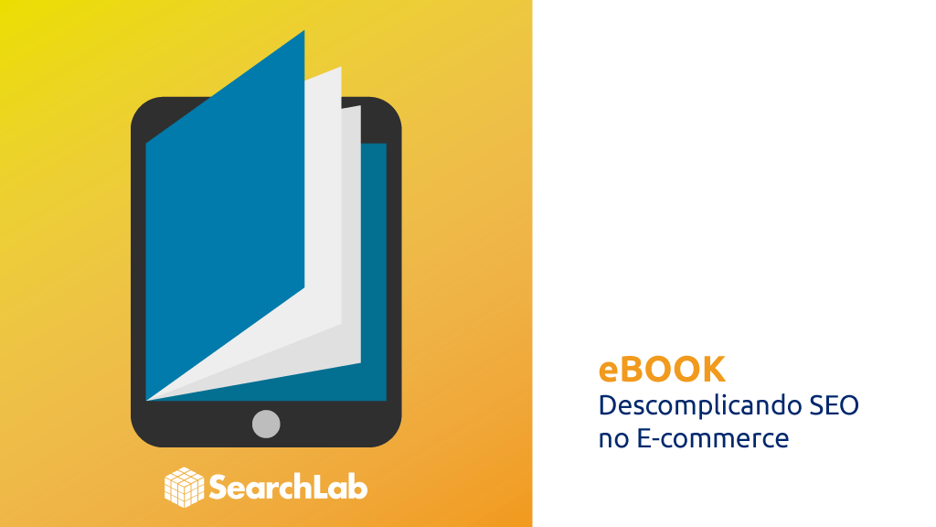 Ebook SEO para Ecommerce Search Lab